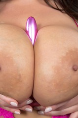 Voluptuous And Horny As Hell