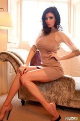 Hot Lilly Roma