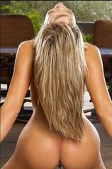 Amber Evans Naked