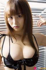 Akina Aoshima Absolut