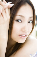 Stunning Asian Teen Babe Rika Aiuchi