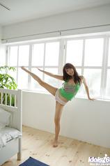Big Busted Asian Cutie Mai Nadasaka