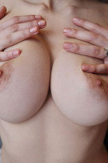 The Bountiful Breasts Of Beautiful Brunette Yuki Are Bound To Please