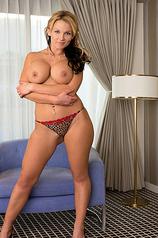 Nikki Sexx Red Dress