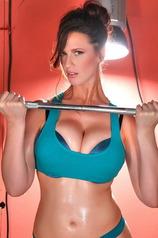 Lana Workout Hottie