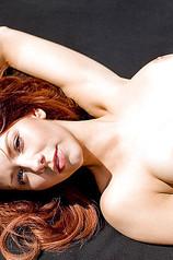 Alyssa Michelle Posing Naked