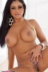 Priya Rai Posing Naked