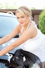 Katie Thornton Carwash