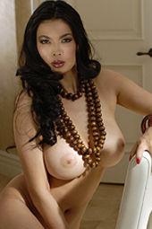 Sexy Asian Tera Patrick