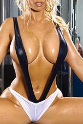 Busty Nicole Austin