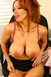 Busty Sienna West