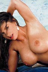Stunning Tits Wet