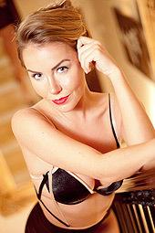 Hot Blonde Becky Roberts