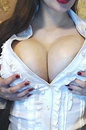 Kinky Webcam Model