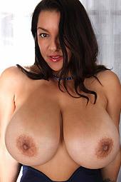 Monica Mendez - Adorable 32G