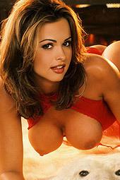 Playboy Susie Owens