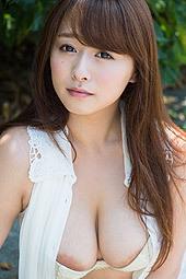 Marina Shiraishi Busty Honnie