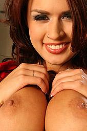 Busty Eva Angelina