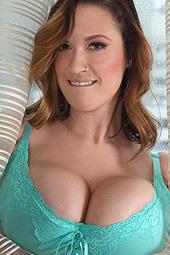 Lana Kendrick Huge Tits