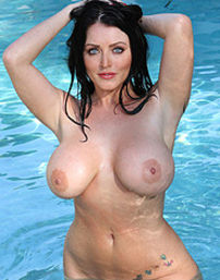 Sophie Dee Bikini