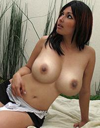 Silvia Loret