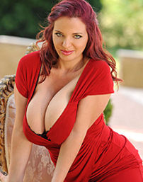 Joanna Bliss Red Hot
