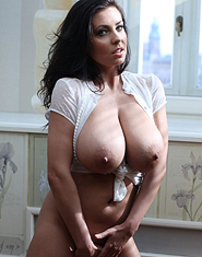Ewa Sonnet Nude Secret
