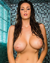 Alison Tyler Summers Shower