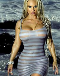 Nicole Coco Austin Curvy Babe
