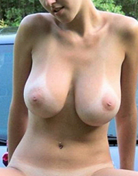 Heavy Chested Babes