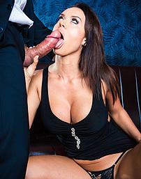 Franceska Jaimes In Anal Sex