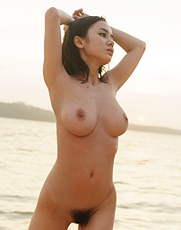 Lovely Japanese Aimi Yoshikawa