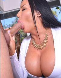Sybill Stallone Busty Pool Sex