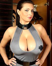 Ewa Sonnet Police Uniform