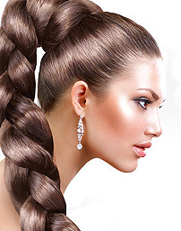Sexy Ponytail Hairstyles