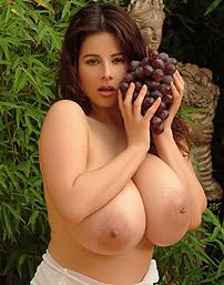 Chloe Vevrier Fruits Of Summer