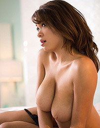 Cassidy Banks Has The Breasts Of...