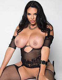 Missy Martinez Sheer Bodysuit