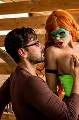 Justice League XXX An Axel Braun Parody, Scene 2