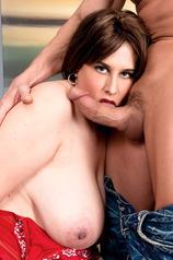 Tits, Ass & Creampie